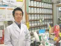 飲むヒアルロン酸「ヒアルロン美潤」の企画開発した薬剤師
